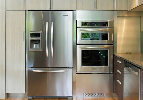 refrigerator-freezer-stainless-steel-appliances | Νοικοκυριο ...