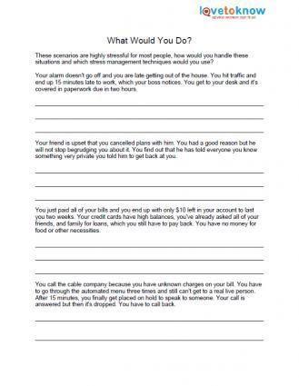 This is a graphic of Simplicity Anger Management Quiz Printable