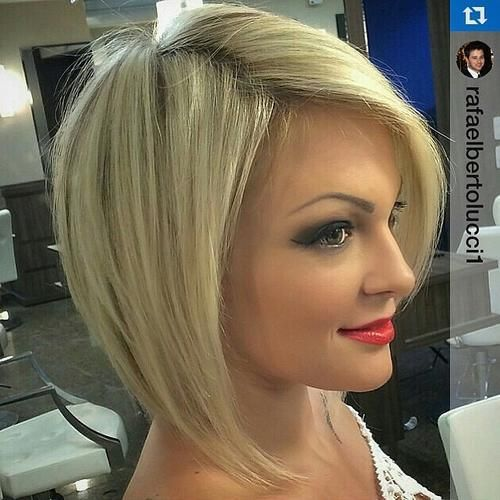 Bob Hair Style 50 Beautiful And Convenient Medium Bob Hairstyles  Angled Bobs