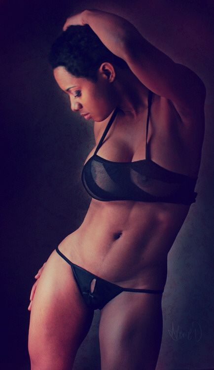 Sexiel ebony pics 7
