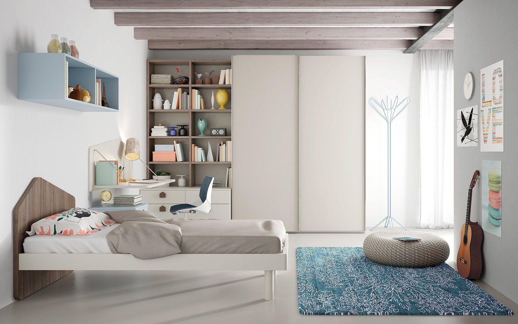 Scegli l'esperienza di oltre 60 anni nella progettazione dei divani,. Pin Su Camera Lorenzo