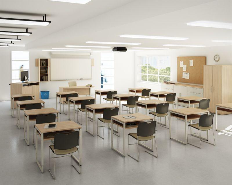 Classroom Desks For Sale Desk With Modesty Panel
