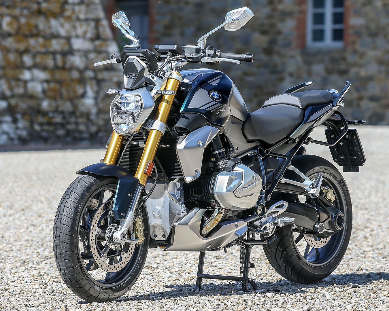 2020 Bmw R 1250 R And Bmw R 1250 Rs First Look And Prices We Take A Gander At The New R And Rs Along With Digging Into The I Bmw