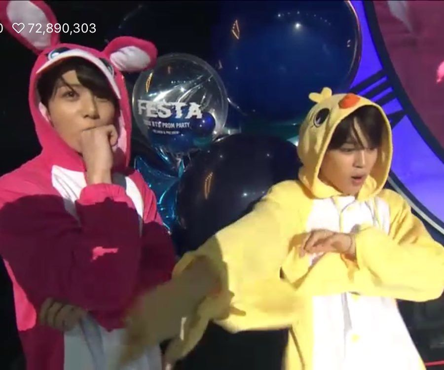 btsfesta2018 #jikook   BTS FESTA 2018   Jikook, Bts, Bts