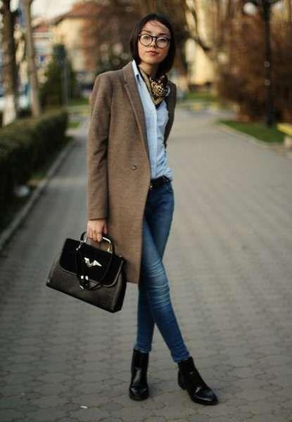 vestitoo sportivo e stivali bassi