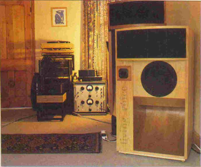 New Sound System | audio in 2019 | Diy speakers, Loudspeaker, Audio
