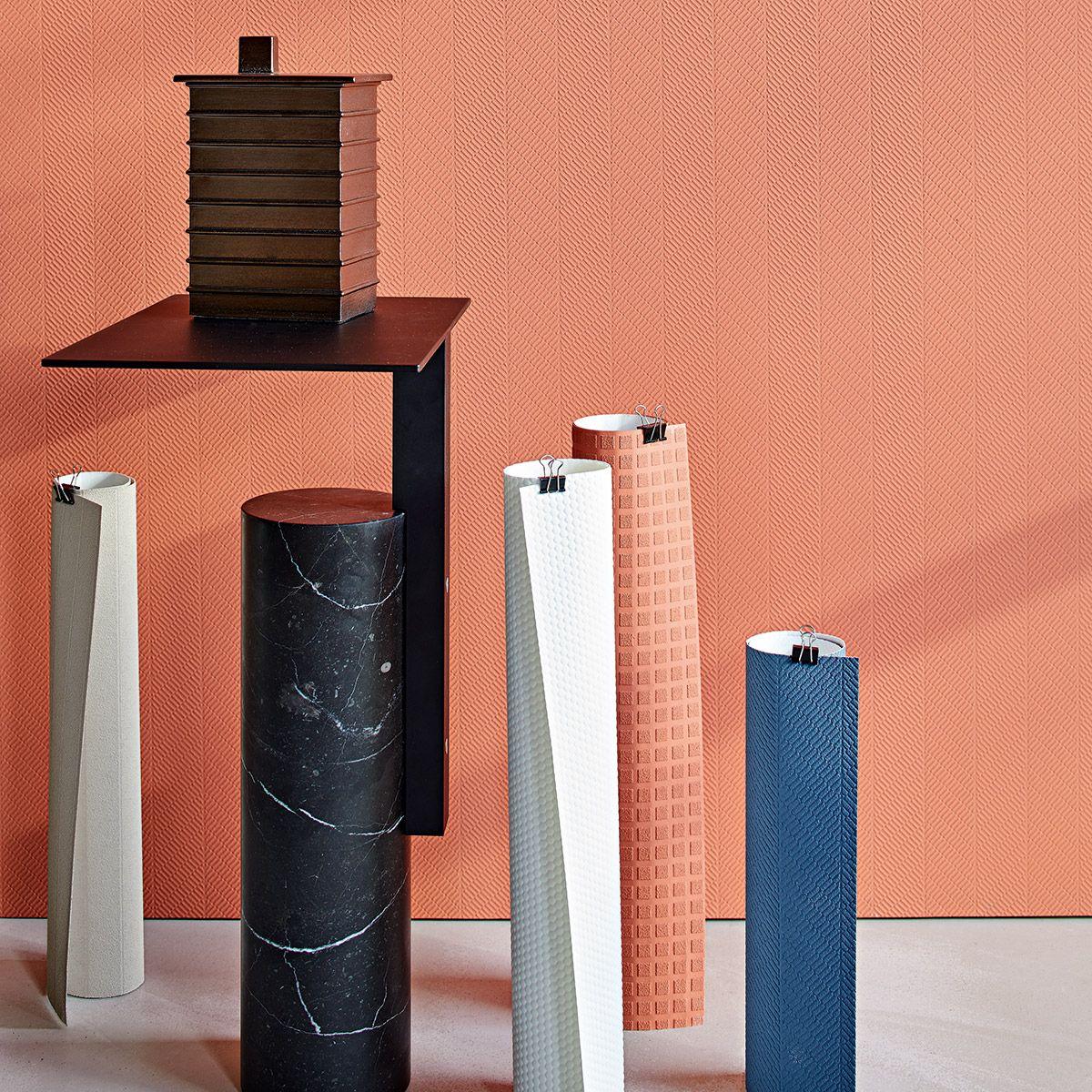 Tolle Tone Klassische Bauhaus Tapeten Neu Aufgelegt Bild 5 Electronic Products