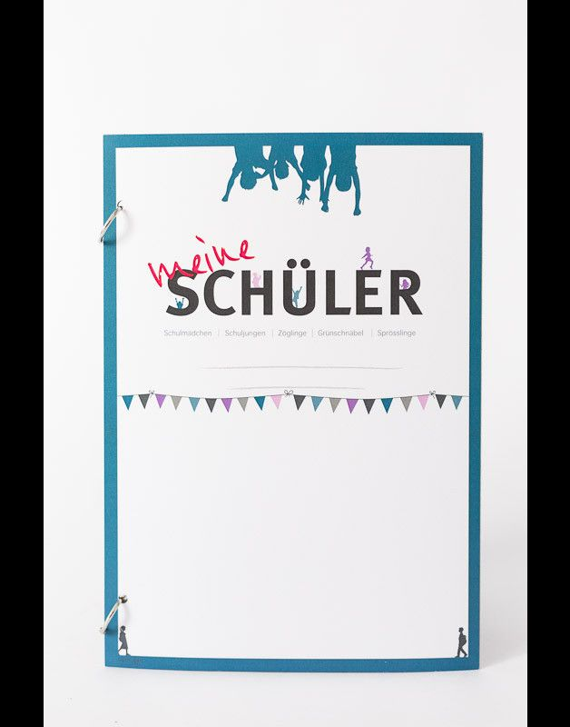Meine Schüler- (Lehrer-Geschenk) | Abschied Schule | Pinterest ...