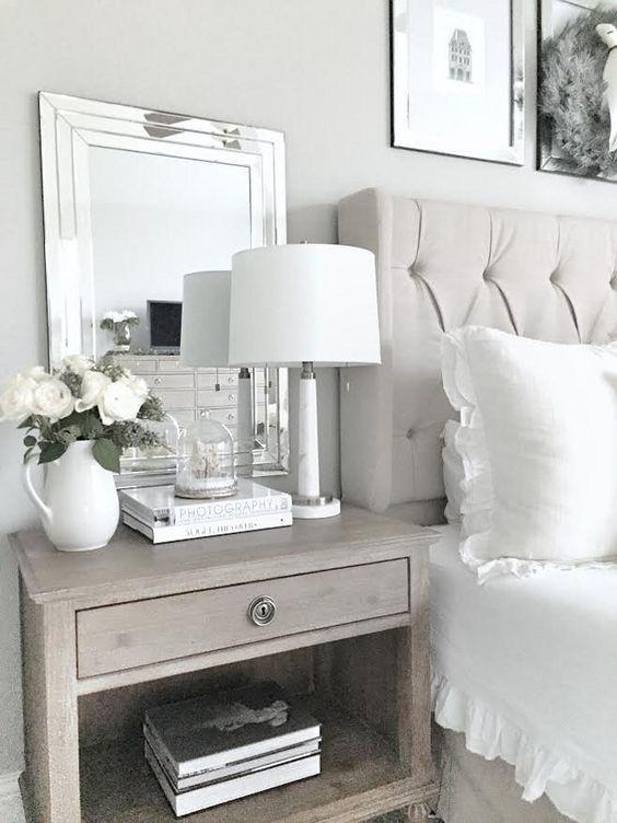 Beautiful Bedroom Set Up   Dream House   Pinterest   Bedrooms ...