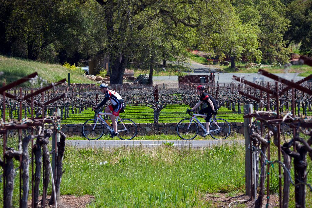 what is there to do in napa valley ca