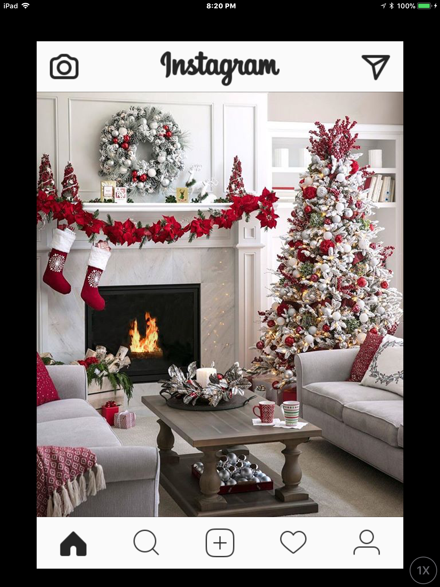 Simple Ways to Effectively Decorate a Small Apartment for Christmas
