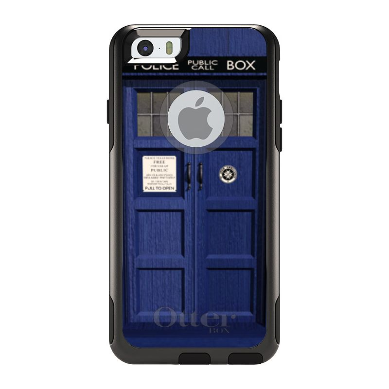 OtterBox Commuter Series Case for Apple iPhone 6 / 6S (4.7