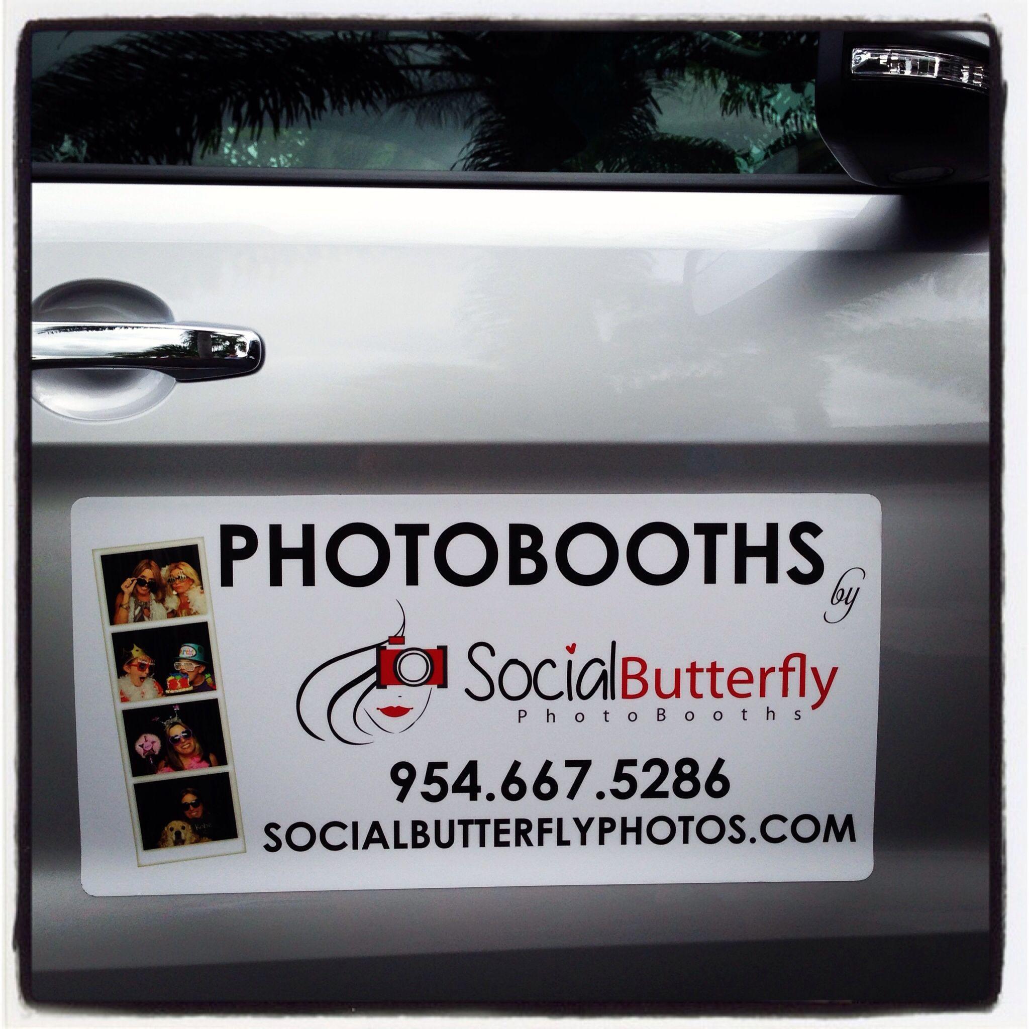 Photo Booth rental SoFlo