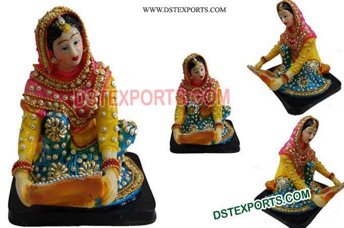 #Punjabi #Culture #Center #Table #Decoration   #Dstexports