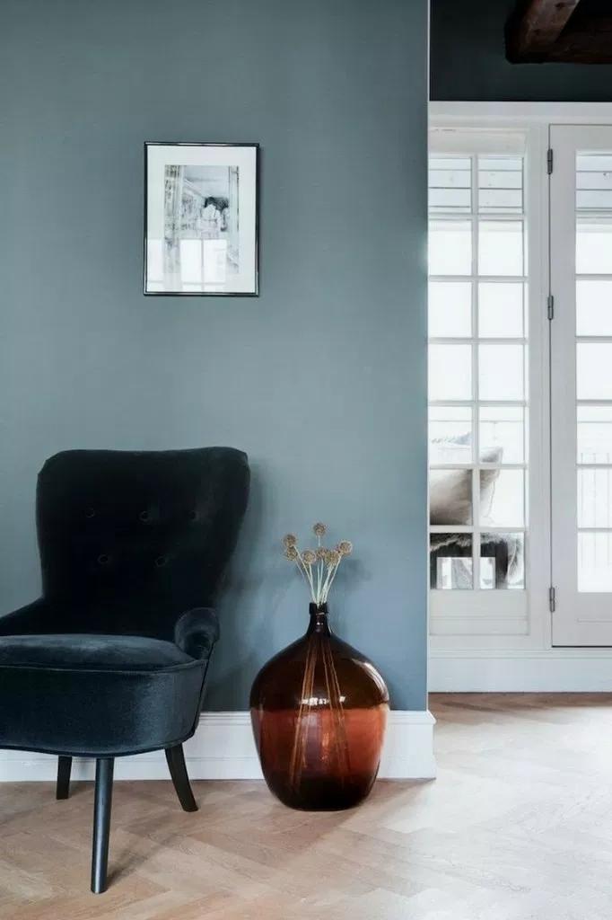 28 Elegant Living Room Wall Colour Ideas Matching With Furniture Livingroom Livingroomdecor Livi Living Room Wall Color Room Wall Colors Wall Decor Bedroom