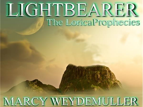 Marcy Weydemuller@marcyweydemulle,Lightbearer:The Lorica Prophecies will be on The G-ZONE 11/4@ 1PMEST! http://ow.ly/DD13i@Gelatiscoop