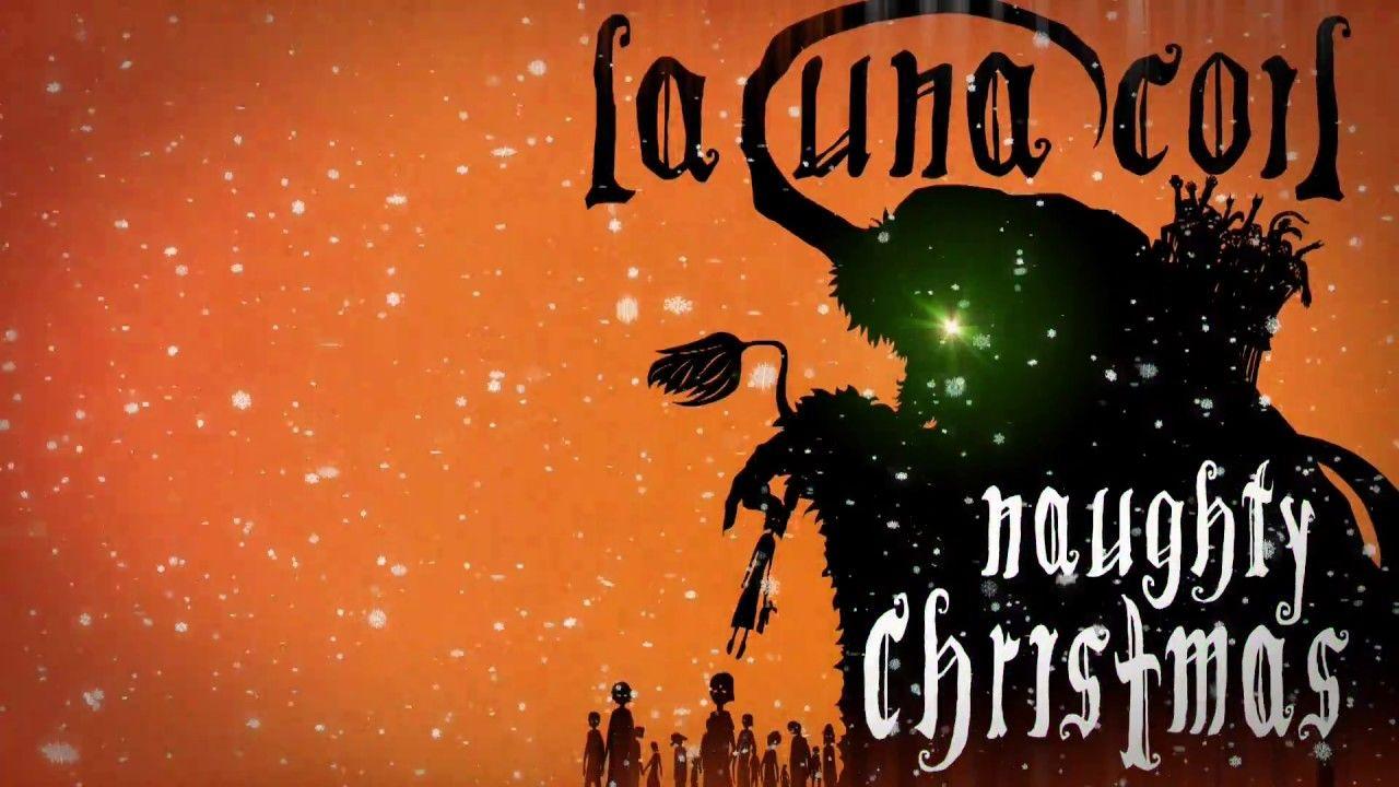 Lacuna Coil sind offensichtlich in Weihnachtsstimmung und lassen uns mit dem Lyric-Clip zu Naughty Christmas daran teilhaben