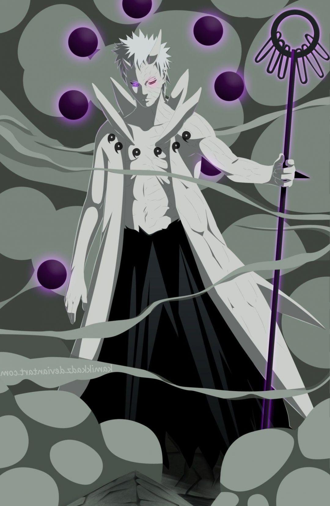 Aesthetic 1080p Naruto Wallpaper Iphone Hd