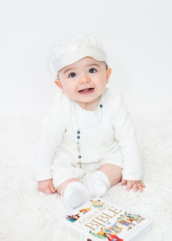 4a1dbef90 Christening Photos | Jonathan Jumpsuit by Baby Beau & Belle ...