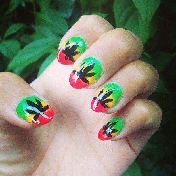 Instagram photo by nailsbymh #nail #nails #nailart | Nails ...