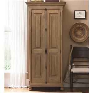 Paula Deen By Universal Down Home Utility Cabinet 192674 Paula Deen Furniture Pantry Cabinet Pantry Storage Cabinet