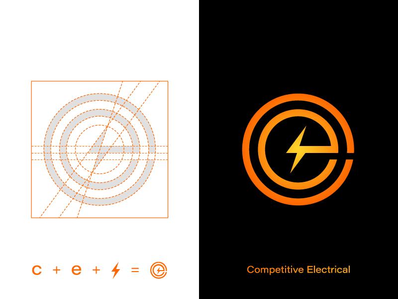 resultado de imagem para eletricidade logo