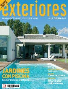 revista exteriores de casa viva