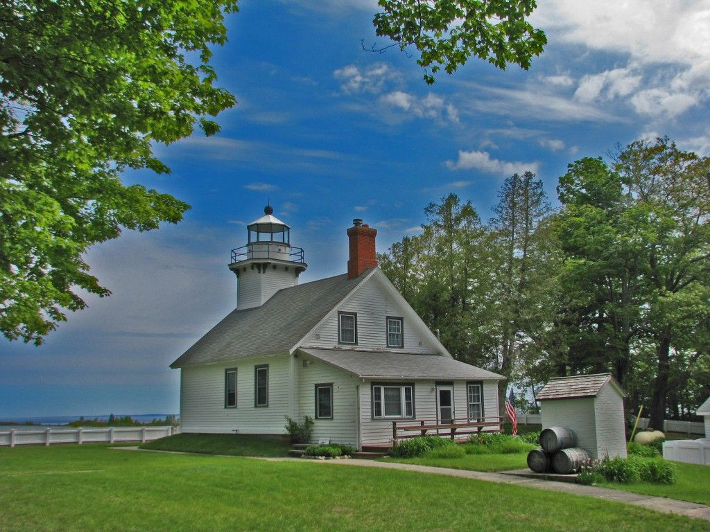 Exploring the Past in Historic Traverse City
