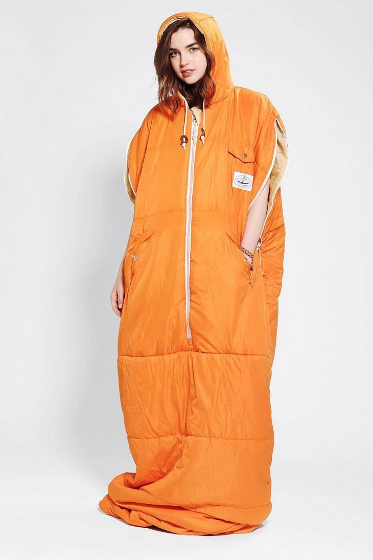 Poler Napsack Sleeping Bag Campvibes Huntedandgathered Urbanouters Umm Mom I Think Need This