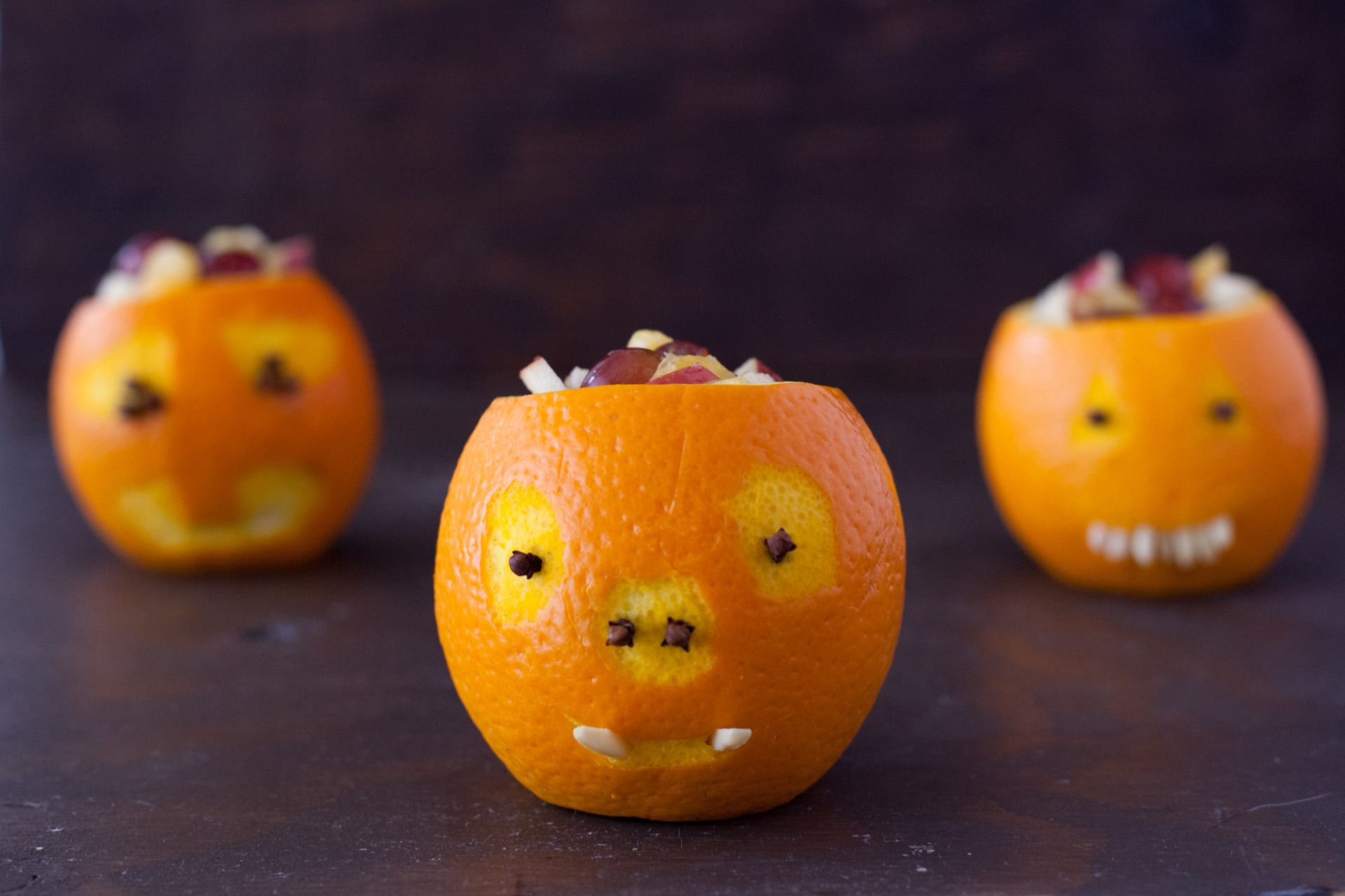 Pumpkin Shaped Dishes And Food Ideas #kitchencollection