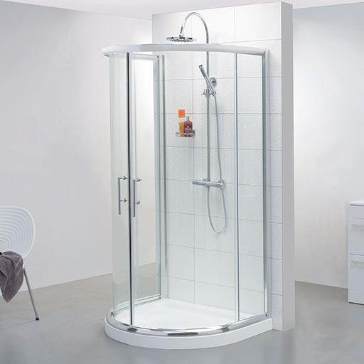 D Shaped Shower Enclosures Victoria Plumb Uk Home Ideas Shower