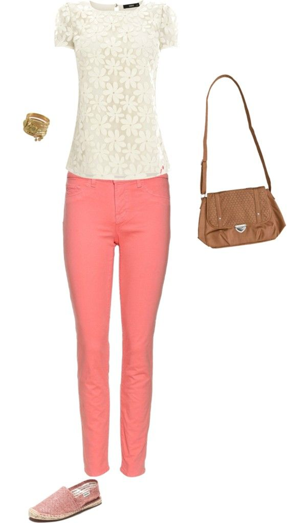 """""""Cute Little Outfit"""" by ewailgum on Polyvore"""