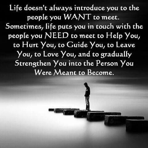 Life..The ultimate journey.