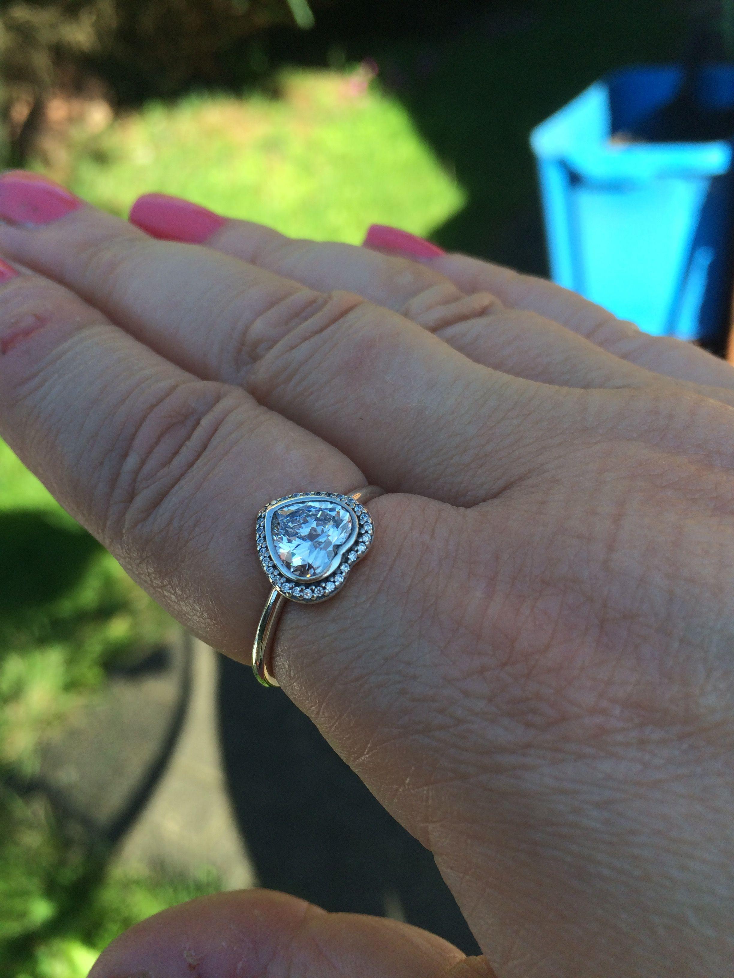 36+ Pandora wedding rings canada information