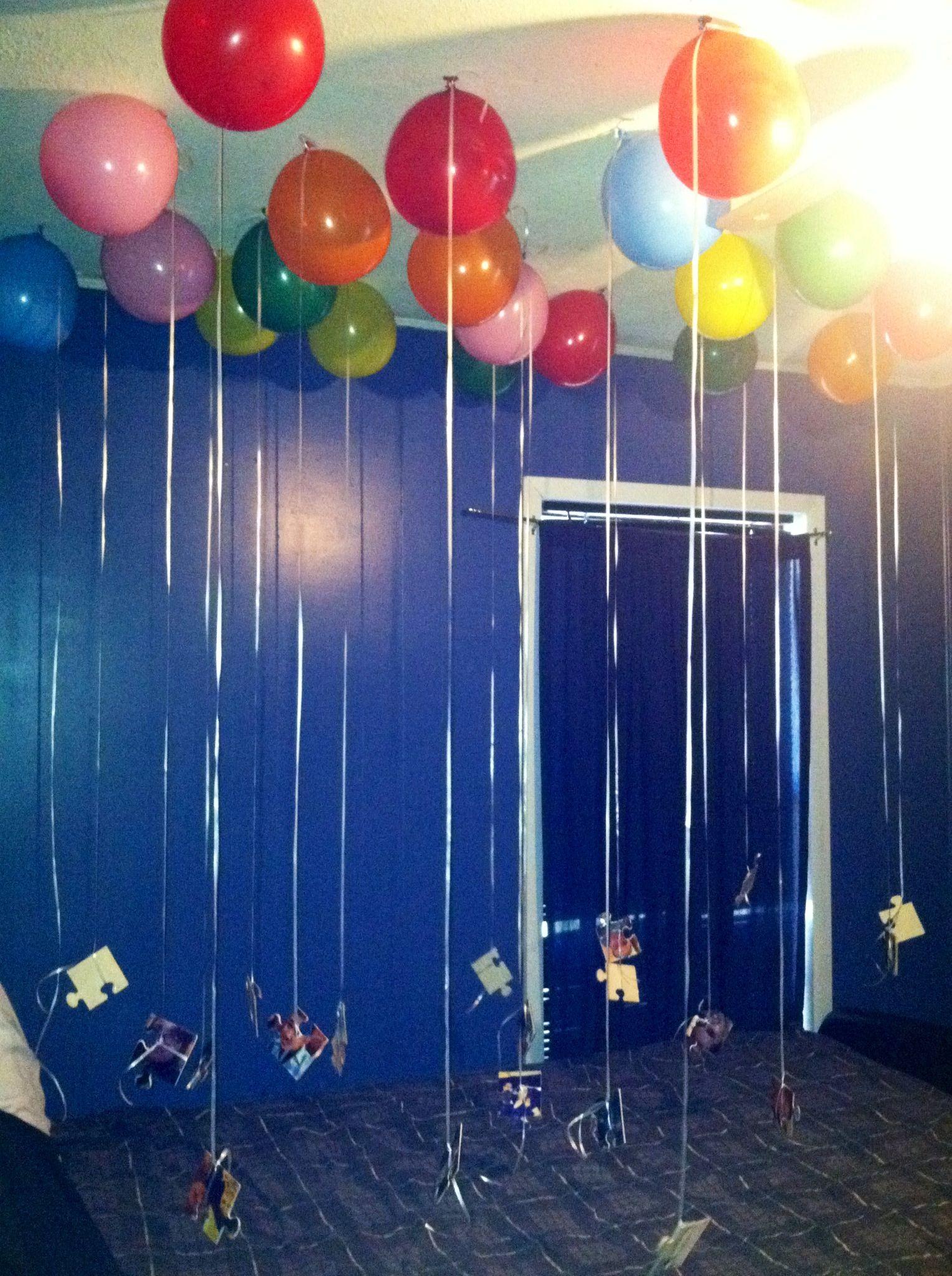 Best friend 21st birthday creative pinterest 21st for 21st birthday decoration ideas