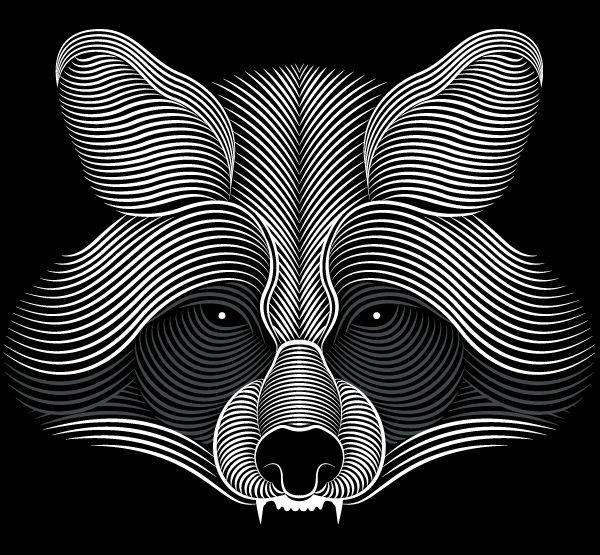 Картинки иллюзия животные
