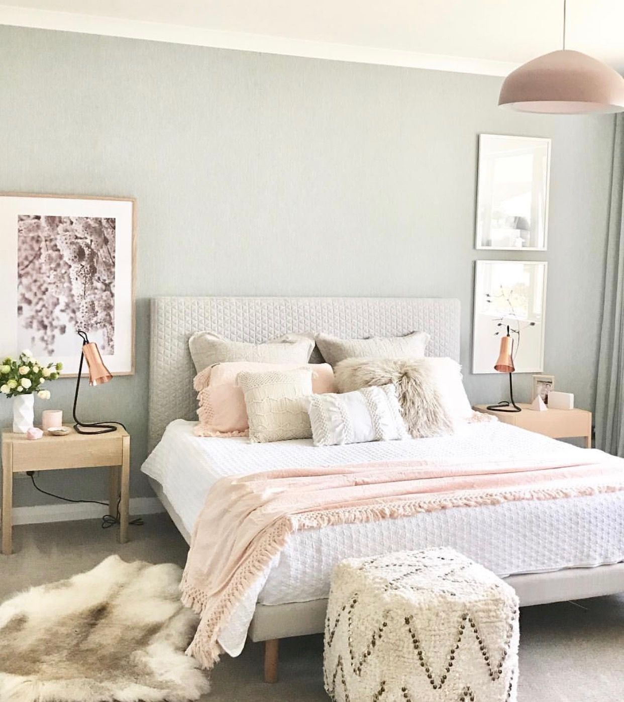 Main Bedroom  Idées chambre, Deco chambre, Chambre design