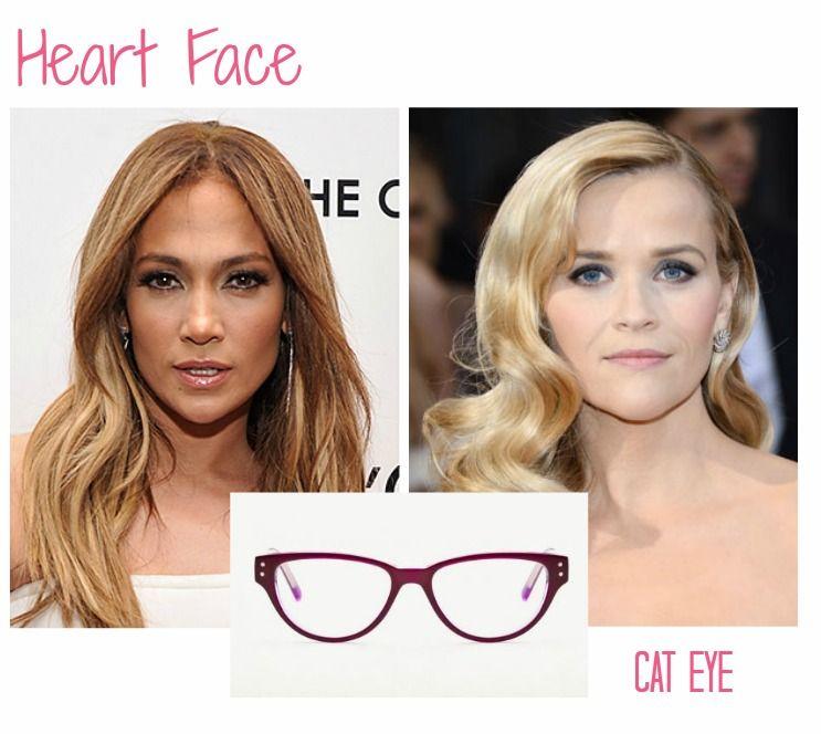 eye frames for heart shaped face - Hledat Googlem   Eye frames ...