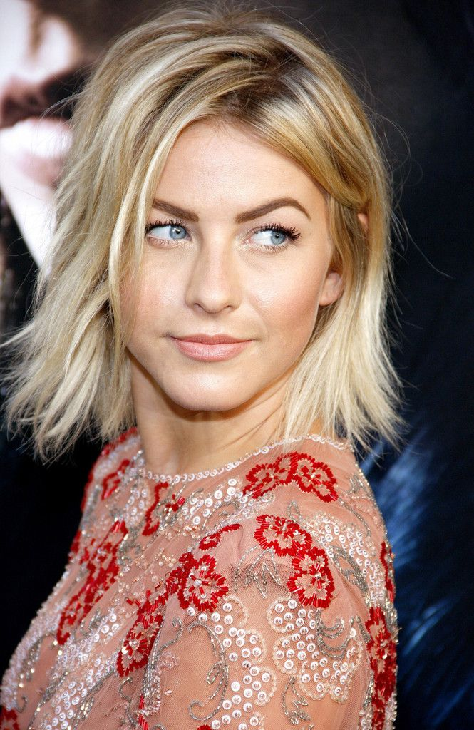 Julianne Hough Bob Short Hairstyles Pinterest Hair Styles