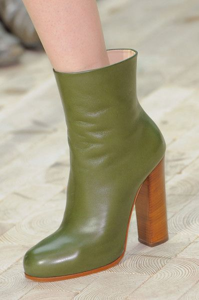 Céline Fall 2013 - Details