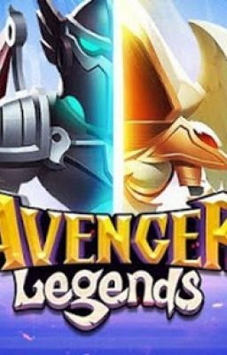 wattpad #action In 2017, Avenger Legends the absolute blast