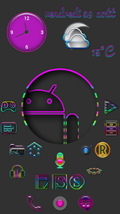 Icon pack bb apk — 2