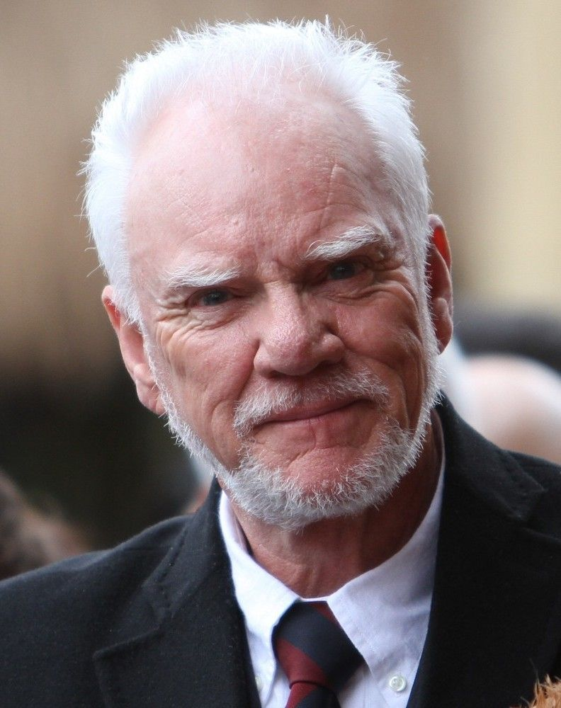 Malcolm McDowell (born 1943) Malcolm McDowell (born 1943) new pics