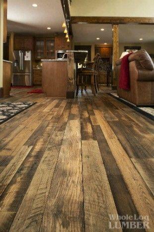 Reclaimed Engineered Flooring In Heart Pine Oak Or Mixed Hardwoods