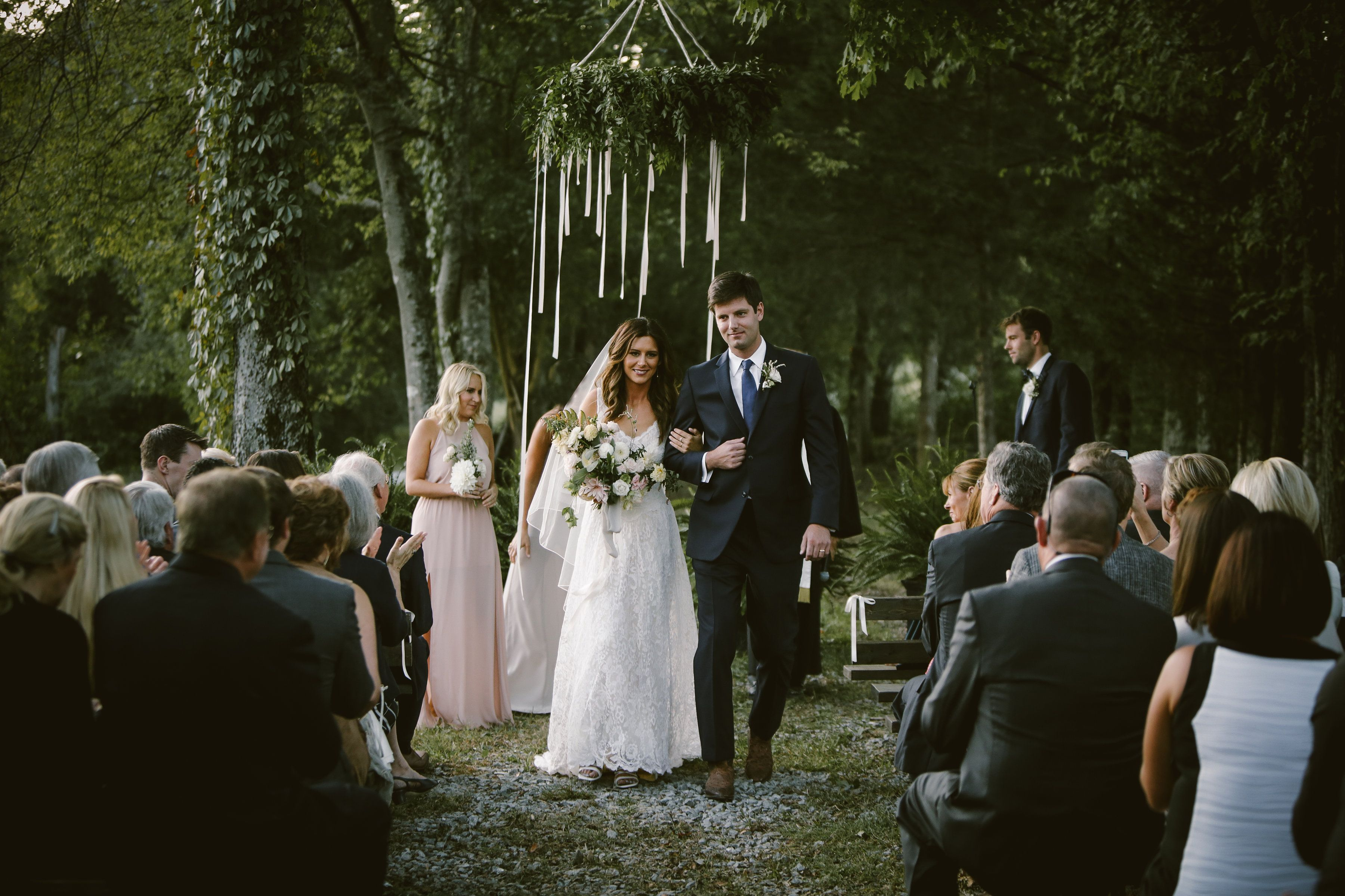 Keaton And Max S Stunning Fall Wedding At Green Door Gourmet Gourmet Wedding Wedding Green Door