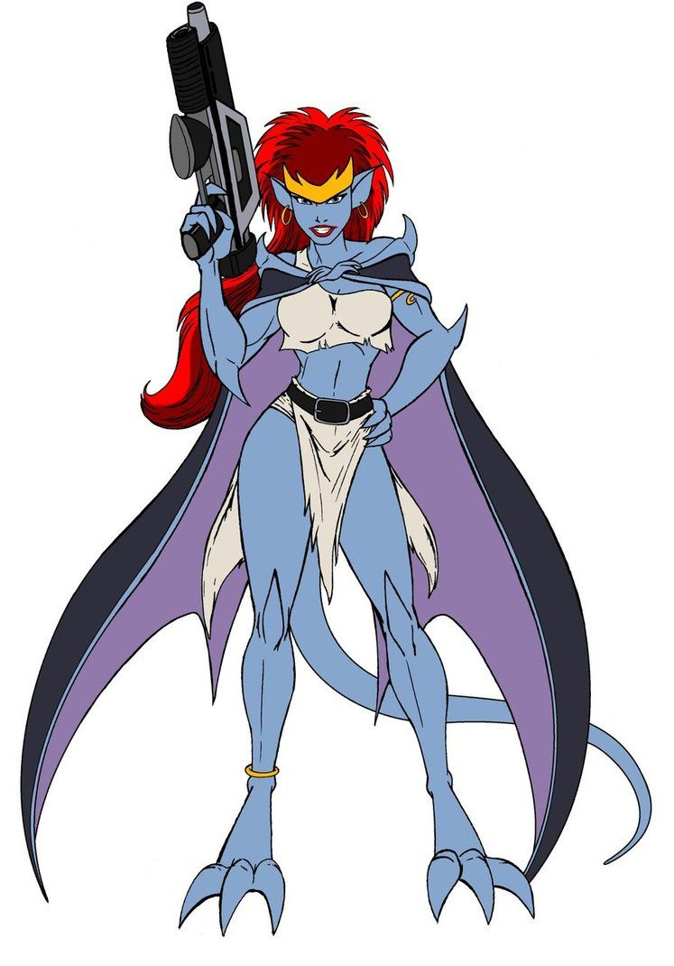 wallpaper for girls gargoyles demona gargoyles photo 33376698 fanpop 31327