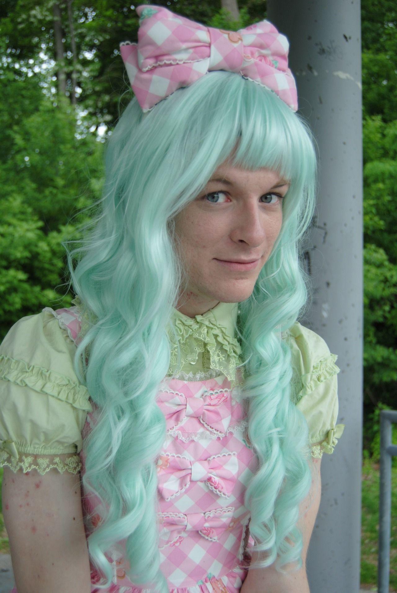 Brolita cosplay pinterest lolita style steam punk and punk