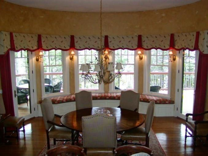 Image Detail For Custom Window Treatments Ideas