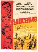 Alhucemas Carteles De Peliculas