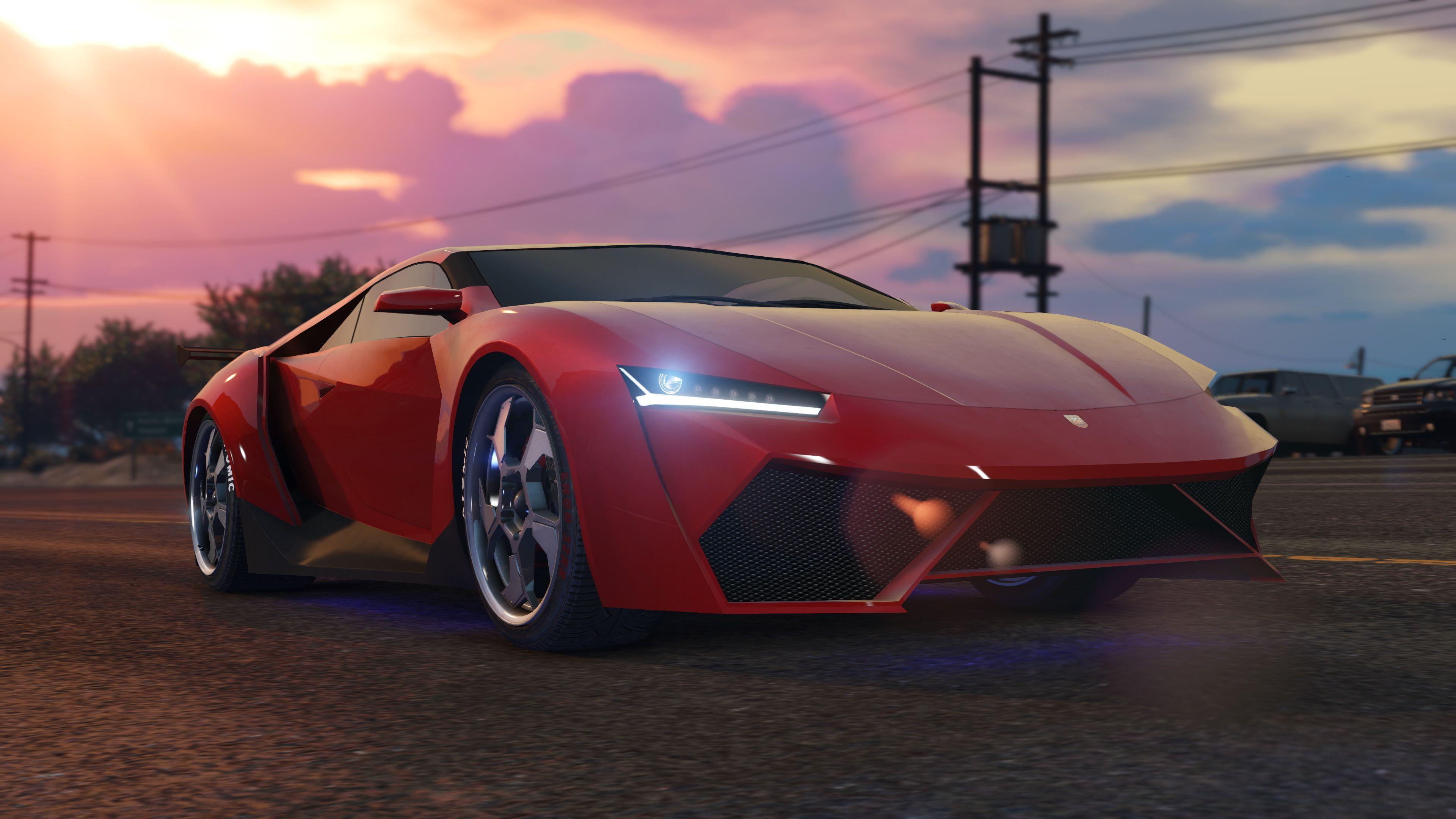 Grand Theft Auto Online Die neuen Fahrzeuge im Überblick